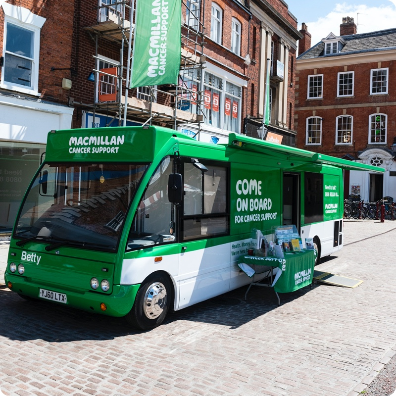 Where The Money Goes Mobile Info And Support Busses