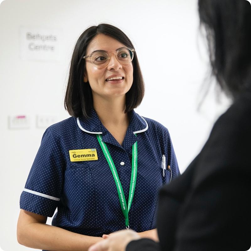 Where The Money Goes Macmillan Nurses