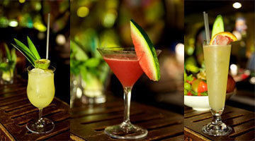 Small mocktails 360x200