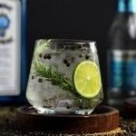 Thumb 300 225 gin and tonic with dill